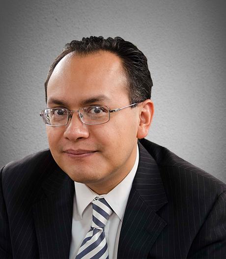 Andrés Balcázar de la Cruz