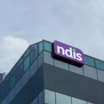 NDIS building