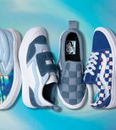 Vans Autism Footwear collections