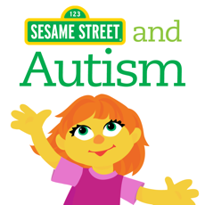 Sesame Street and Autism app icon