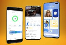 Google Apps Screenshots