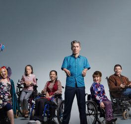 the cast of CripTales
