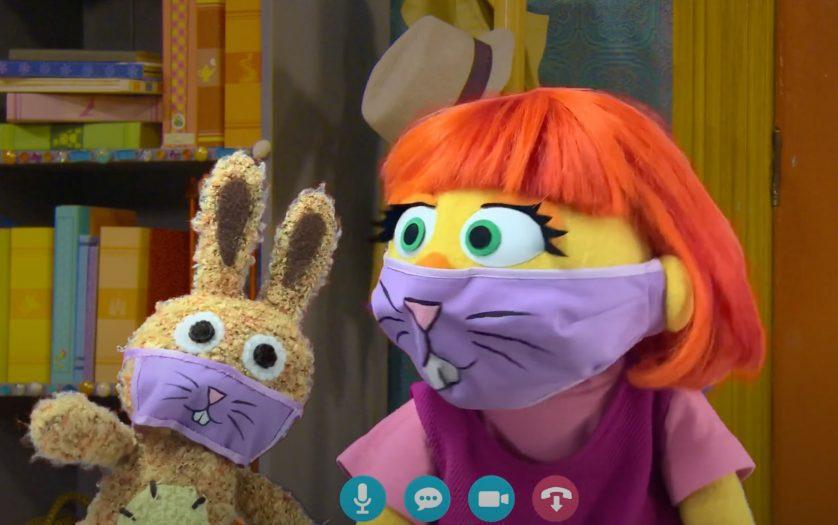 Sesame Street Video Screenshot