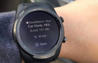 SoundWatch
