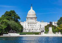 United States Capitol. Washington, D.C.