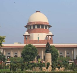 Supreme Court of India New Delhi
