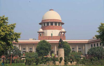 Supreme Court of India New Delhi