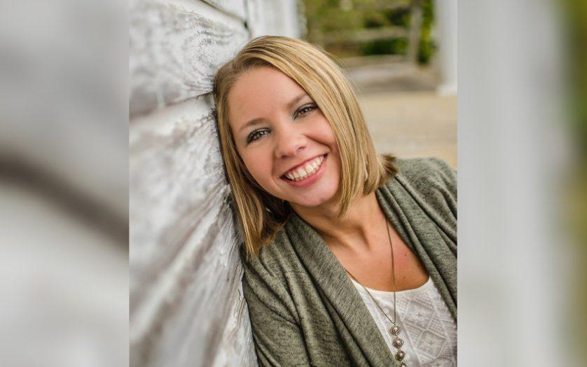 Kaylee Arrowood